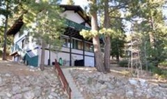 Tirol Drive Mountain View Duplex