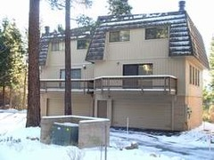 Incline Village Vacation Condo
