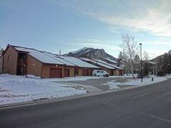 Meadowview Townhouse 103D