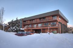 Cedar Lodge Condo 216