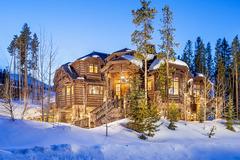 Ski Bridge Lodge- Ski In / Ski Out