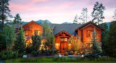 Trot Ski-House