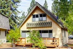 Lodge Pole Pine Cabin 964T