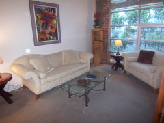 Great 1BD apt. in Financial District