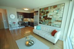 Luxury Resort Style Apts #2204 in San Francisco's Vibrant SOMA Neighborhood
