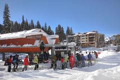 Lodge at Copper #404