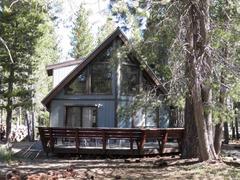 Oglala Tahoe Paradise House #COH1597