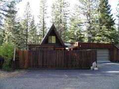 Kiowa Romantic House #COH916