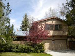 Tahoe Keys House #TKH528