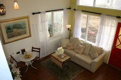 The Dream Cottage on Morro Bay California Bird Sanctuary