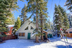 Remodeled Cabin with Perfect Access to Reknown Ski Resorts