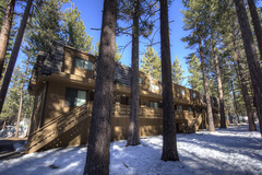Fantastic Condo Only a Few Blocks From Heavenly Ski Resort