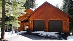 Bunnell- Truckee Home