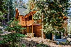 The Tahoe Moose Lodge