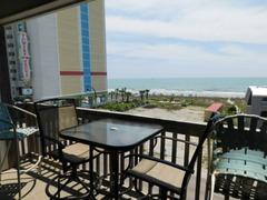 Ocean Terrace Condo C3