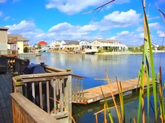 Pelican Bay (4-Bedroom Home)
