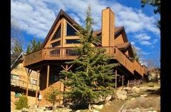 Arctic Lodge House 1277