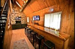 Long Bar Lodge Cabin 862