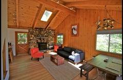 Nestled Inn Cabin 649