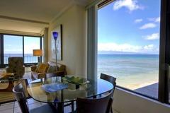 1 Bedroom Corner Oceanfront 308