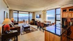 2 Bedrooms Oceanfront #508