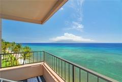 1 Bedroom Corner Oceanfront 701