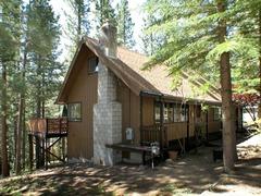 Tahoe Tree House 1831M