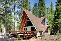Mewuk Mountain Lodge 2086M