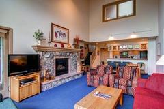 Borders Lodge- Upper 405