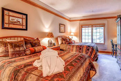 The Charter Lodge Room 5435