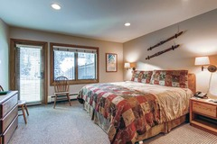 Lion Square Lodge Lodge Room Mountain 156