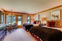 Lion Square Lodge Lodge Room Mountain 168