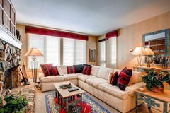 Seasons Lodge 207