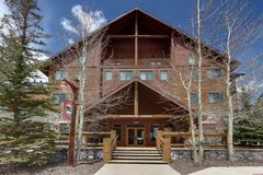 Arapahoe Lodge 1 Bed 1 Bath