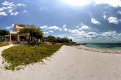 Casa de la Playa- Isla