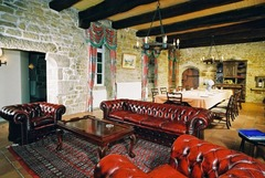 Breton Manor Estate