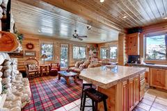 Black Bear Lodge #101