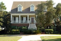 #162 Marsh House