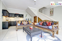 Cozy 2bd Villa in Seminyak/Kuta near the Beach