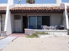 Las Olas Beachfront Townhome 603