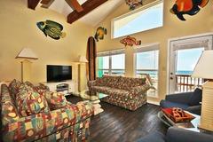 Cabana Beach House