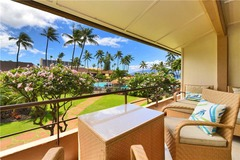 Maui Kaanapali Villas Unit #D271