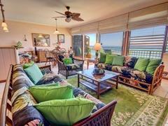 Oceanfront Luxury Maui Sands Unit 5F