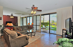 Oceanfront Napili Point Condo #B-26