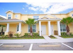Sweet Serenity Holiday Vacation Home Rental near Orlando Disney area by Favorite Vacati
