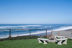 Oceanfront Solitude