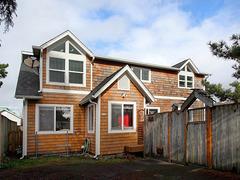 Seabreeze Cottage