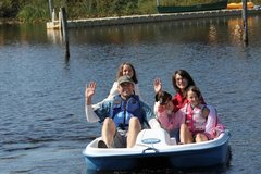 Waterside Family Fun