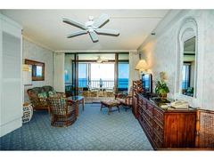 Junior Suite Oceanfront 607