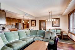 Trailhead Lodge 3126